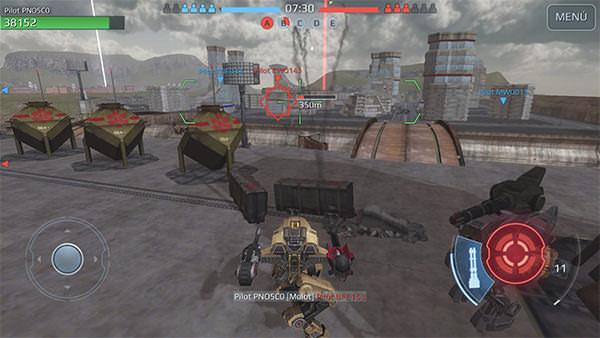 War Robots 3