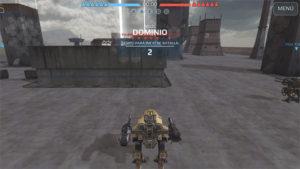 War Robots 4