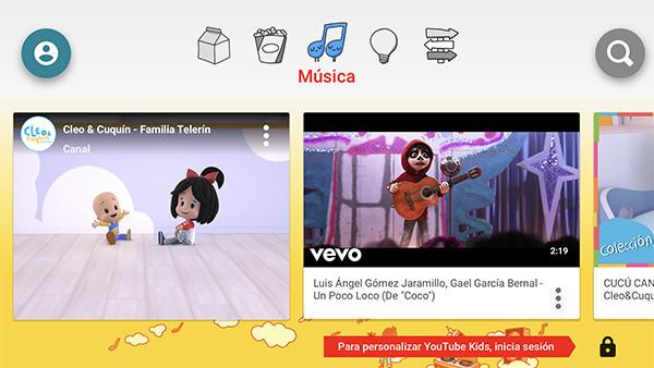 YouTube Kids 4