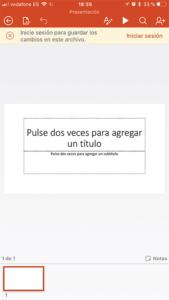 Microsoft PowerPoint 7