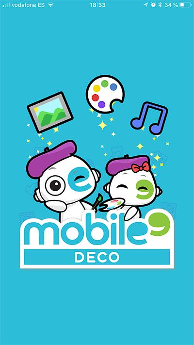 Mobile9 DECO 1