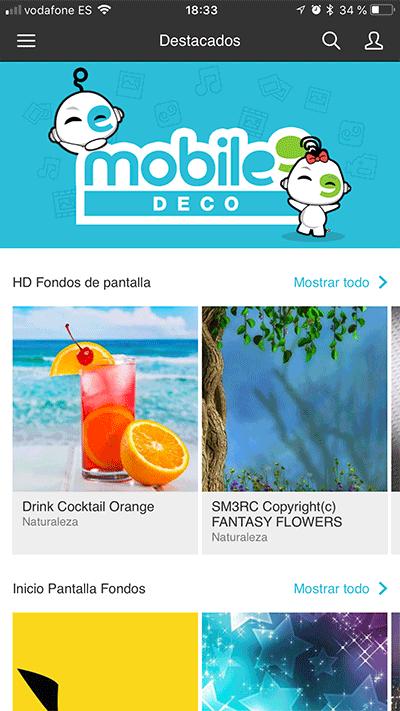 Mobile9 DECO 2