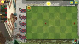 Plants vs. Zombies 2 2