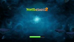 Plants vs. Zombies 2 1
