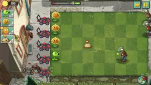Plants vs. Zombies 2 4