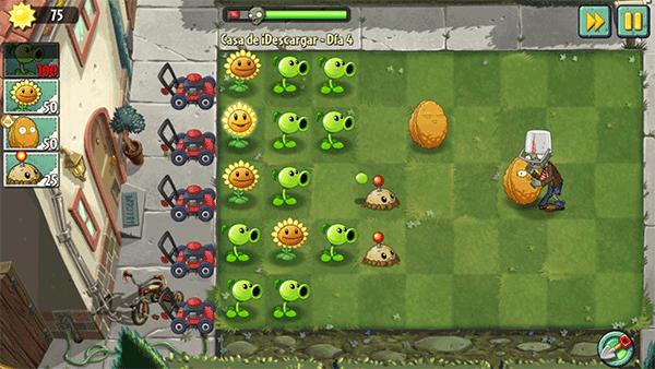 Plants vs. Zombies 2 5