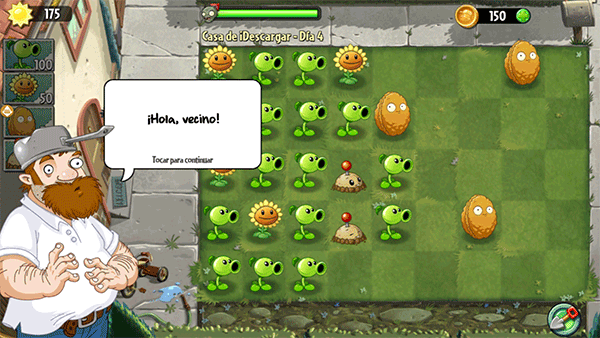 Plants Vs Zombies 2 6 8 1 Para Android Descargar Apk Gratis