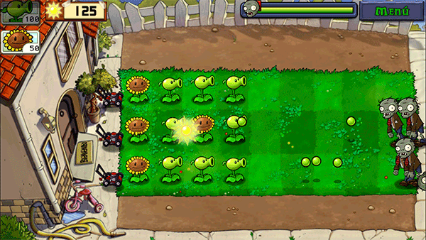 Plants vs. Zombies FREE 5