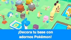 Pokémon Quest 4