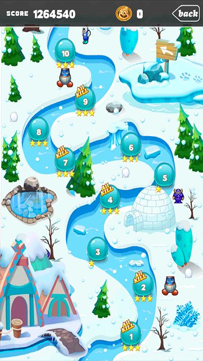 Snow Bros 2