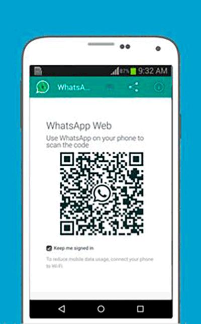 WhatsWeb 2