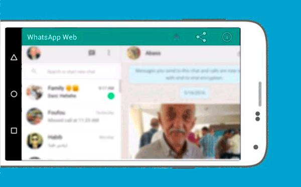 WhatsWeb 5