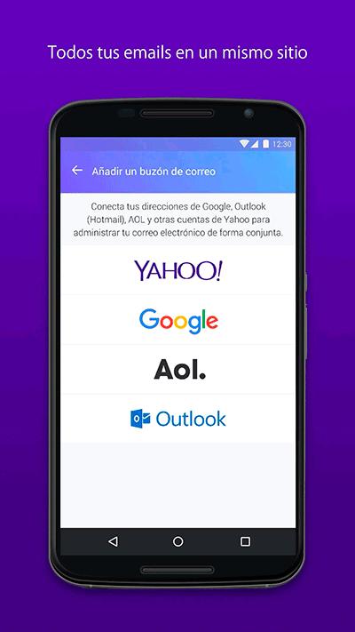 Yahoo! Mail 1