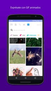 Yahoo! Mail 5