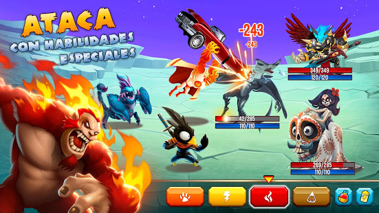 Monster Legends 2