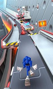 Sonic Dash 2: Sonic Boom 1