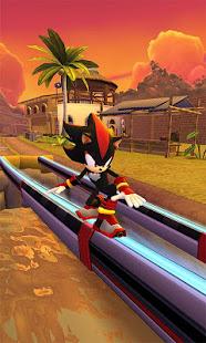 Sonic Dash 2: Sonic Boom 2