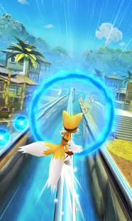 Sonic Dash 2: Sonic Boom 4