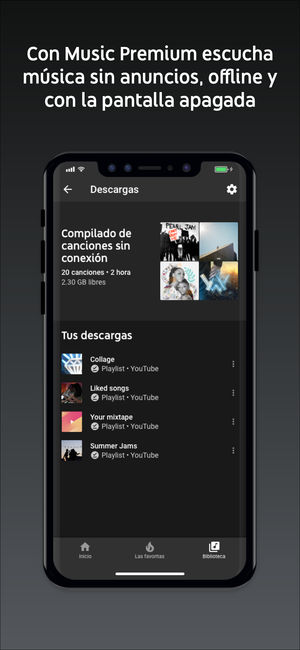 YouTube Music 5