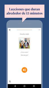 Babbel – Aprender idiomas 3