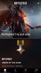 Battlefield™ Companion 1