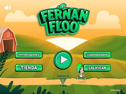Fernanfloo 1