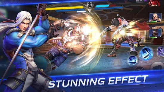Final Fighter 4