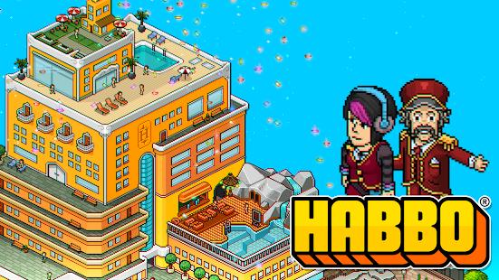 Habbo 1