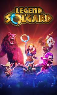 Legend of Solgard 5