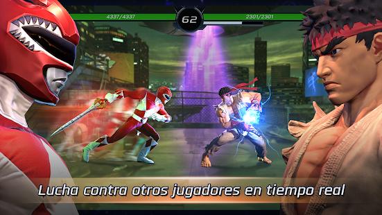 Power Rangers: Legacy Wars 1
