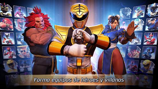 Power Rangers: Legacy Wars 2