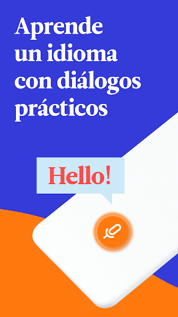 Babbel - Aprender idiomas 1