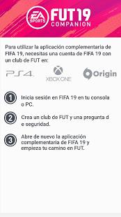 EA SPORTS™ FIFA 19 Companion 1