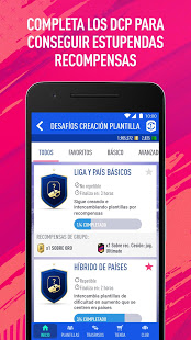 EA SPORTS™ FIFA 19 Companion 3