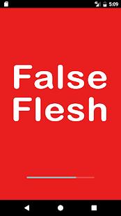 False Flesh 1