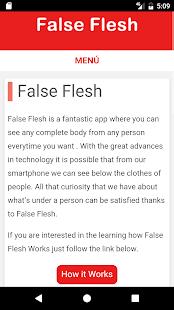 False Flesh 2