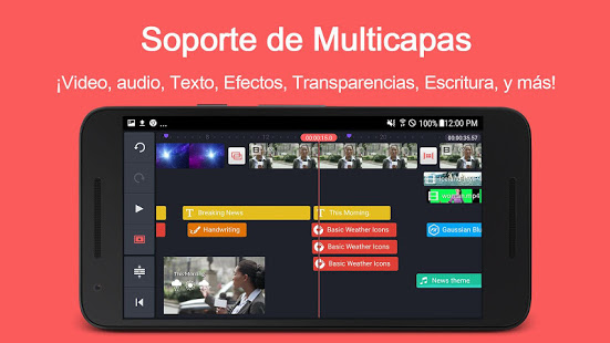 KineMaster – Editor Video Pro 2