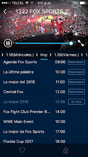 Megacable Xview 3