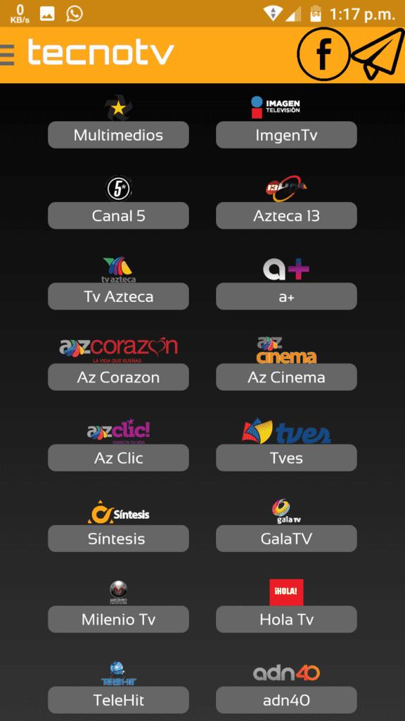 TecnoTV 1