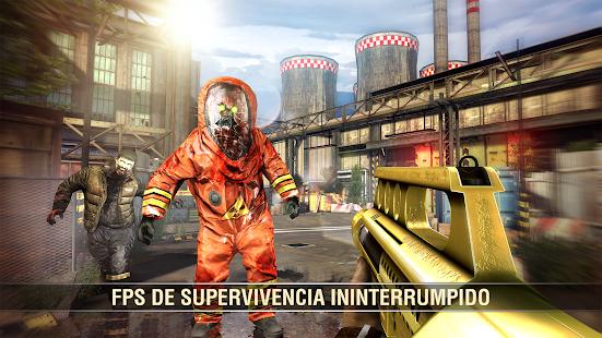 DEAD TRIGGER 2 – Shooter de zombis y supervivencia 4
