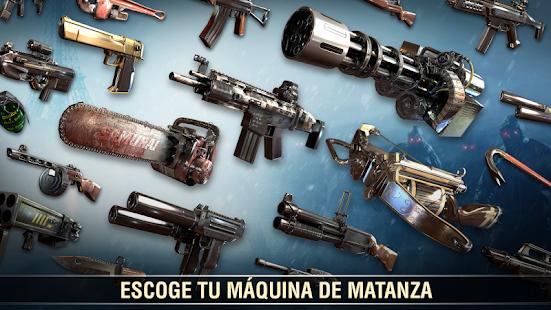 DEAD TRIGGER 2 – Shooter de zombis y supervivencia 5