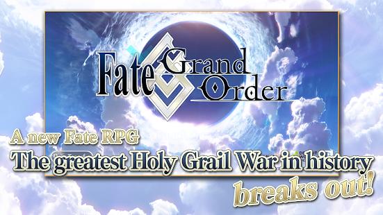 Fate/Grand Order (English) 1