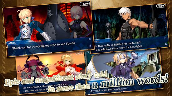 Fate/Grand Order (English) 2