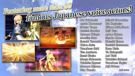 Fate/Grand Order (English) 5