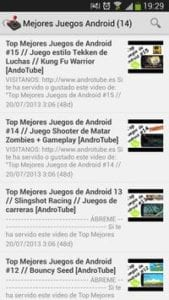 AndroTube - Noticias Android 3