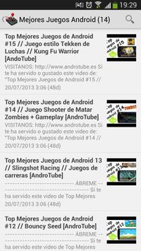 AndroTube – Noticias Android 3