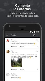 Chollometro – Chollos, ofertas y juegos gratis 3