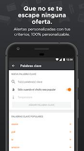 Chollometro – Chollos, ofertas y juegos gratis 4