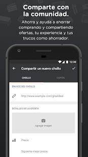 Chollometro – Chollos, ofertas y juegos gratis 5