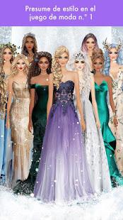 Covet Fashion: Juego de moda 1